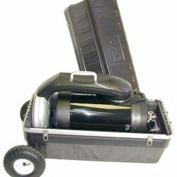 JMI Telescope Carrying Case for Celestron CPC 1100 GPS