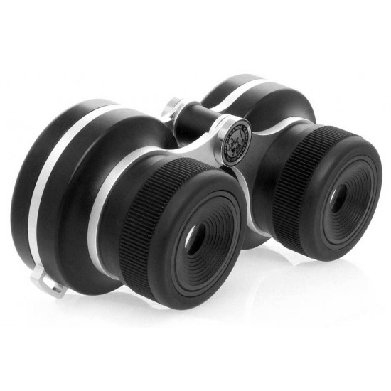 Kasai WideBino 28 Japanese Wide Field Galilean Binoculars 2.3x with 40 mm Aperture -  BLACK FRIDAY