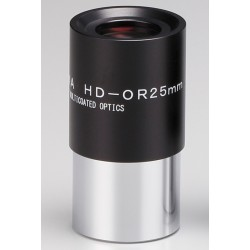 25mm Japanese HD Orthoscopic Eyepiece - Fujiyama Series