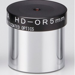 5mm Japanese HD Orthoscopic Eyepiece - Fujiyama Series