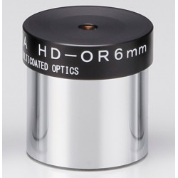 6mm Japanese HD Orthoscopic Eyepiece - Fujiyama Series