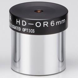 6mm Japanese HD Orthoscopic Eyepiece - Fujiyama Series
