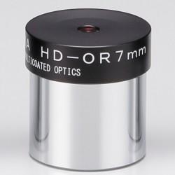 7mm Japanese HD Orthoscopic Eyepiece - Fujiyama Series