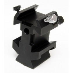 Lacerta Finderscope Distributor - Finderscope Holder Shoe for Three Finderscopes
