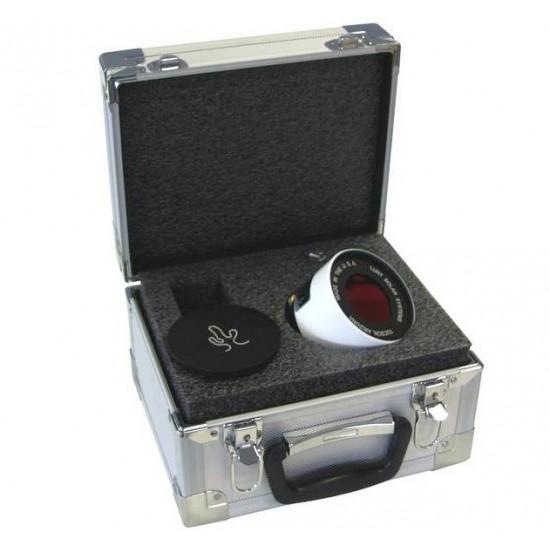 Lunt LS50FHa 50mm H-Alpha Double Stack Etalon Solar-Filter