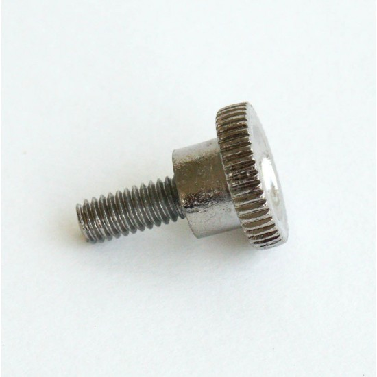 M4x10RR Stainless Steel Thumb Screw for Eyepiece Fixing