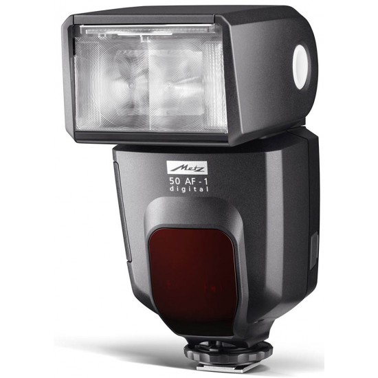 Metz Mecablitz 50 AF-1 Digital Flashgun for Canon - USED- CLEARANCE