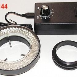 BTC LED Ring Illumination for STM Stereo Microscopes (144 LEDs)