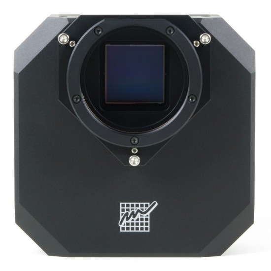 Moravian Instruments G4-16000 MARK II CCD Camera with KAF-16803 CCD with Enhanced Cooling