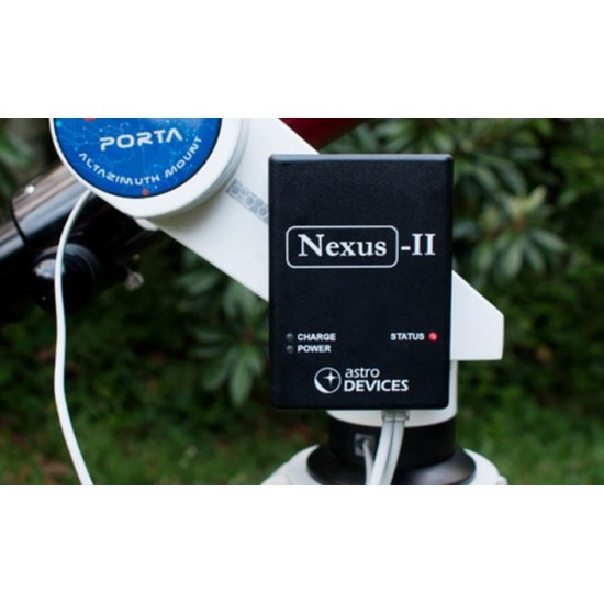 Astro Devices Nexus II Multi-Functional Telescope Interface with WiFi