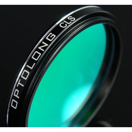 "Optolong CLS (City Light Suppression) Filter 1.25"""