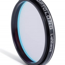 Optolong L-eNhance Light Pollution Triple-Bandpass Narrowband Imaging Filter - 1.25""