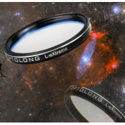 Optolong L-eXtreme Light Pollution Dual-Bandpass Narrowband Imaging Filter - 2""