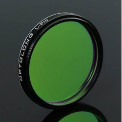 Optolong L-PRO Maximum Luminosity Filter 77mm - Mounted