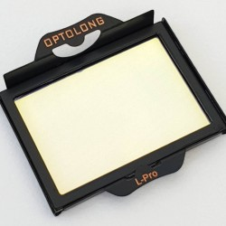 Optolong L-PRO Maximum Luminosity Filter - Nikon FULL FRAME Clip Filter - MkII
