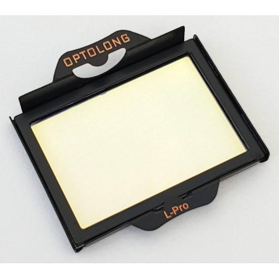 Optolong L-PRO Maximum Luminosity Filter - Nikon FULL FRAME Clip Filter - MkII