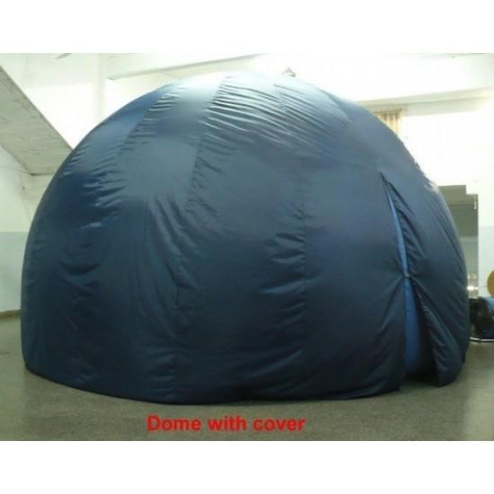 MMI Inflatable Planetarium Dome 6m Diameter 70cm Horizon Height