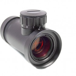 Baader Polaris I Measuring and Guiding Eyepiece 25mm T-2 Illuminated