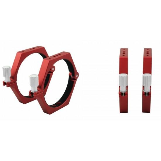 Primaluce Lab 140mm PLUS Tube Rings