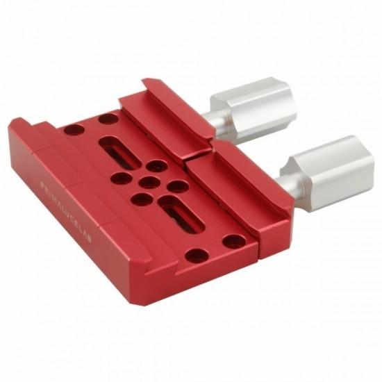Primaluce Lab PLUS Premium Dovetail Clamp Vixen / Losmandy Compatible - LARGE