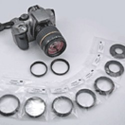 "DSLR-2"" Filter Holder M48/SP54"
