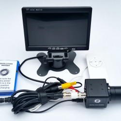 Revolution Imager R2 Colour Astro Video Camera Kit