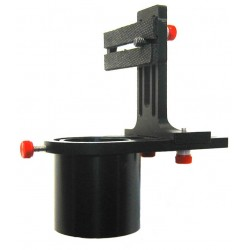 Rigel QuikAdapt dSLR Camera Adapter with QuikAdapt Prime Focus SLR Adapter