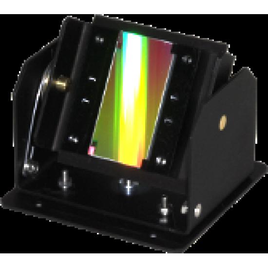 Shelyak 2400 gr/mm Grating Module for Lhires III