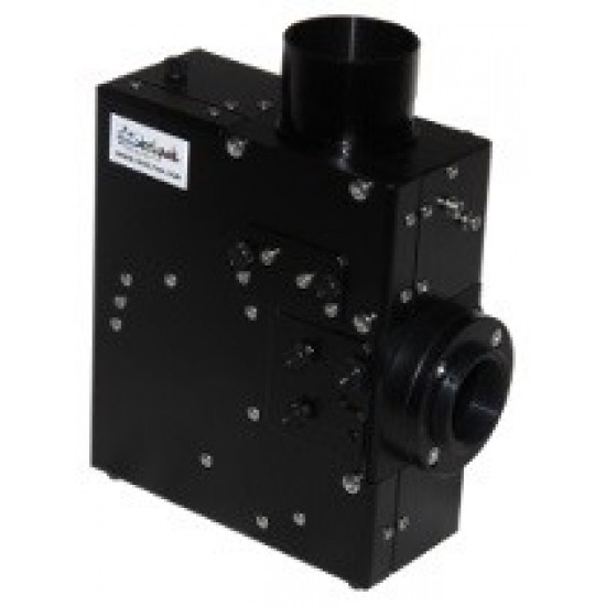 Shelyak LISA VISUAL Slit Spectrograph