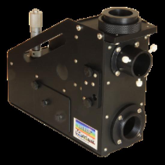Shelyak Lhires III Spectrograph