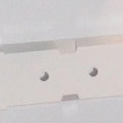 Vixen Dovetail Tube Plate 19cm