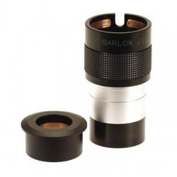 SkyWatcher 2-inch 2X ED DELUXE Barlow Lens