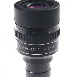 SkyWatcher HyperFlex-7E2 9 - 27mm High-Performance Zoom Eyepiece