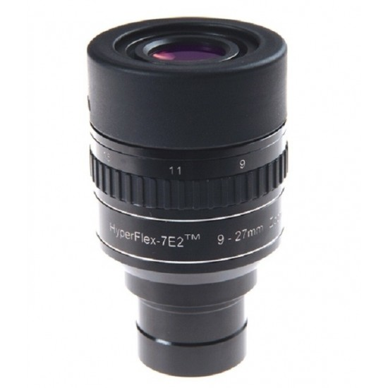 SkyWatcher HyperFlex-7E2 9 - 27mm High-Performance Zoom Eyepiece