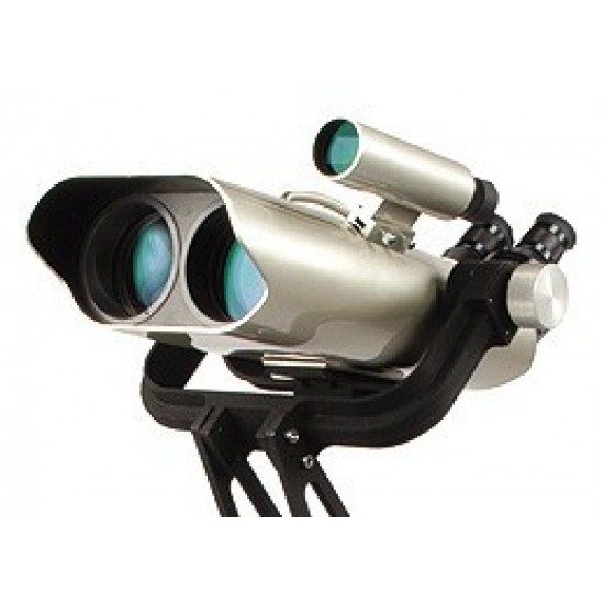 Helios Quantum-7.4 Observation Binocular 25x100