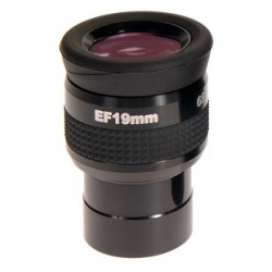 ExtraFlat Wide-Angle 19mm 1.25-inch Eyepiece by OVL