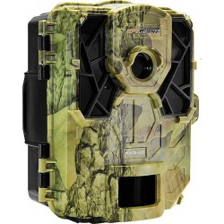 Spypoint FORCE-11D Camo 11MP Trail / Surveillance Camera with 42 Super Low-Glow IR LED Illumination