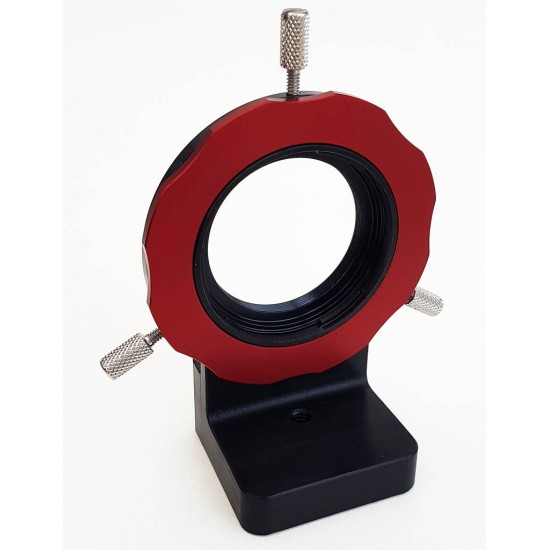 Starizona LensSlider - Canon EF Lens to CCD Adapter with Filter Slider