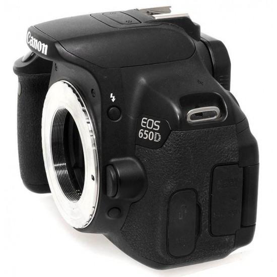 T-Ring ULTRASHORT for Canon EOS dSLRs