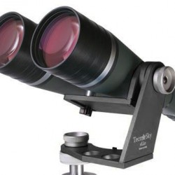 Tecnosky eLLe Mount v2 for Binoculars and Small Telescopes with Encoder Mounts