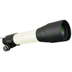 TeleVue TV-85 Doublet APO Refractor Telescope - White (Ivory)