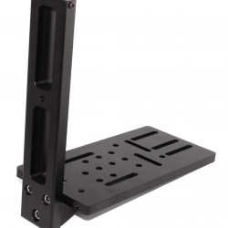 TS Optics L-Bracket for Large Binoculars and Spotting Scopes