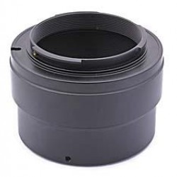 T-Ring for SONY Alpha Nex and E-Mount Cameras - T2 Lens Adapter Ring