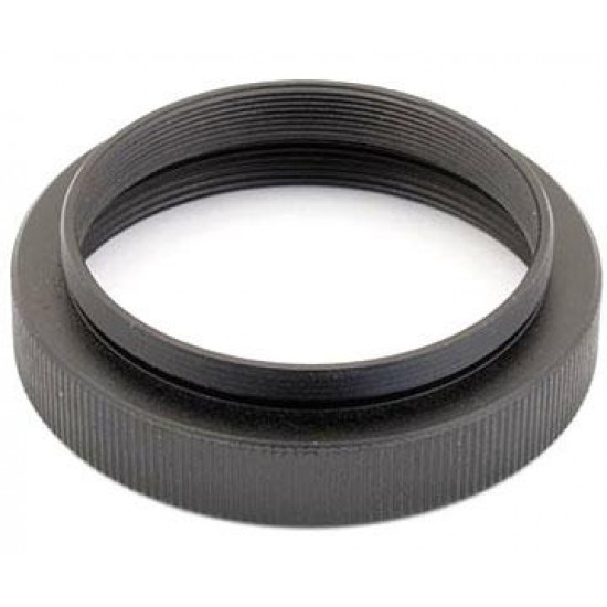 TS Adapter Ring SC Female Thread to M48 Male Thread - 10mm Long