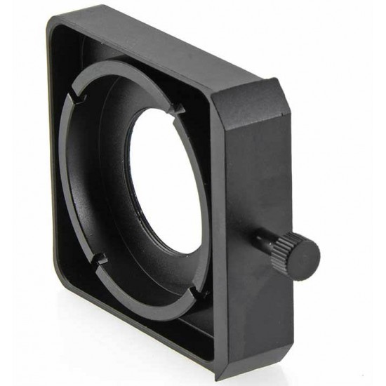 """TS Optics Filter Drawer for 1.25"""" Mounted Filters - to Be Used with TS Filter Quick Changer - NEW"""