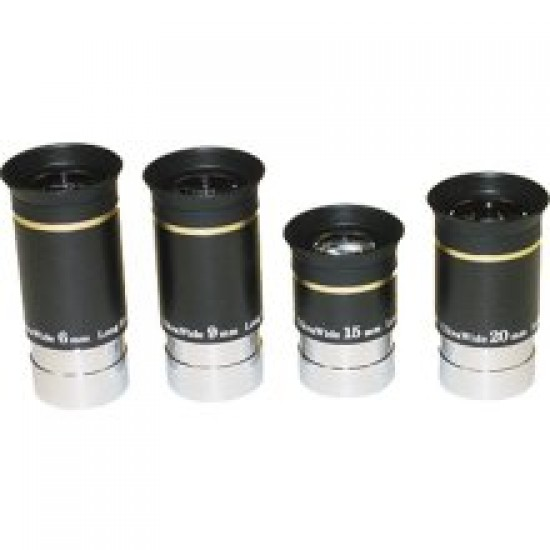 "SkyWatcher 20mm UltraWide Eyepiece (1.25""/31.7mm Format)"