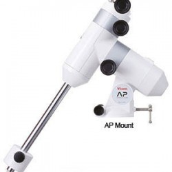 Vixen AP Advanced Polaris Equatorial Telescope Mount without Tripod