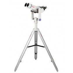 Vixen BT81S-A Astronomical Observation Binoculars with SLV Eyepieces, HF2 Mount and Tripod BUNDLE