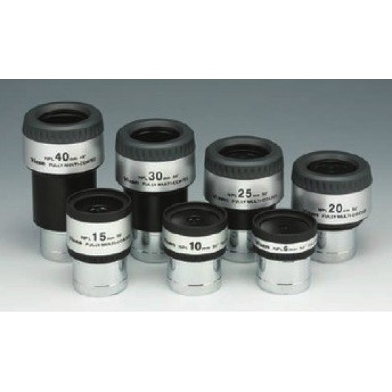 VIXEN NPL 4mm Plossl Eyepiece