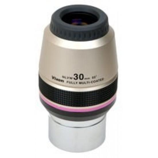 """Vixen Lanthanum NLVW Wide 30mm 2"""" Eyepiece"""